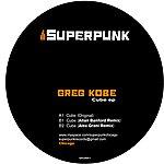Greg Kobe Cube (3-Track Single)