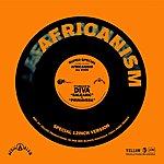 Diva Africanism (3-Track Maxi-Single)