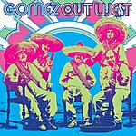 Gomez Out West: Live At The Fillmore