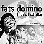 Fats Domino 80th Birthday Celebration