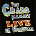 The Crabb Family Live In Nashville