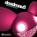 Deadmau5 Not Exactly Remixes (5-Track Maxi-Single)