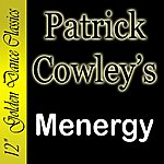 Patrick Cowley Menergy (Single)