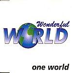 The One World Orchestra Wonderful World (6-Track Remix Maxi-Single)