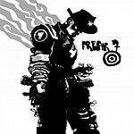 Freak Seven We Bring The Music (4-Track Maxi-Single)