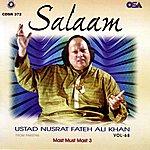 Ustad Nusrat Fateh Ali Khan Salaam, Vol.68