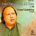 Ustad Nusrat Fateh Ali Khan Yusaf Zulaikha, Vol.98