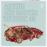 Arthur Autovia EP
