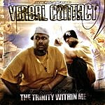 Verbal Contact The Trinity Within Me