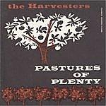Harvesters Quartet Pastures Of Plenty