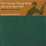 Barry Hall Virtuoso Five: String Banjo