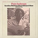 Pink Anderson Pink Anderson: Carolina Medicine Show Hokum And Blues