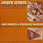 Joseph Spence Folk Guitar/Bahaman Ballads & Rhyming Spirituals