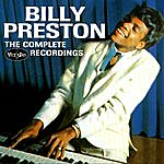 Billy Preston The Complete Vee-Jay Recordings