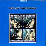 Billy Preston The Most Exciting Organ Ever (Bonus Track)