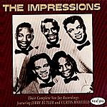 The Impressions Their Complete Vee-Jay Recordings