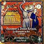 Jordi Savall Estampies & Danses Royales: Le Manuscrit Du Roi (Ca. 1270-1320)
