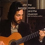 Phil Keaggy The Master & The Musician: 30th Anniversary Edition