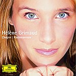 Hélène Grimaud Chopin/Rachmaninov: Piano Sonatas