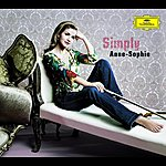 Anne-Sophie Mutter Simply Anne-Sophie