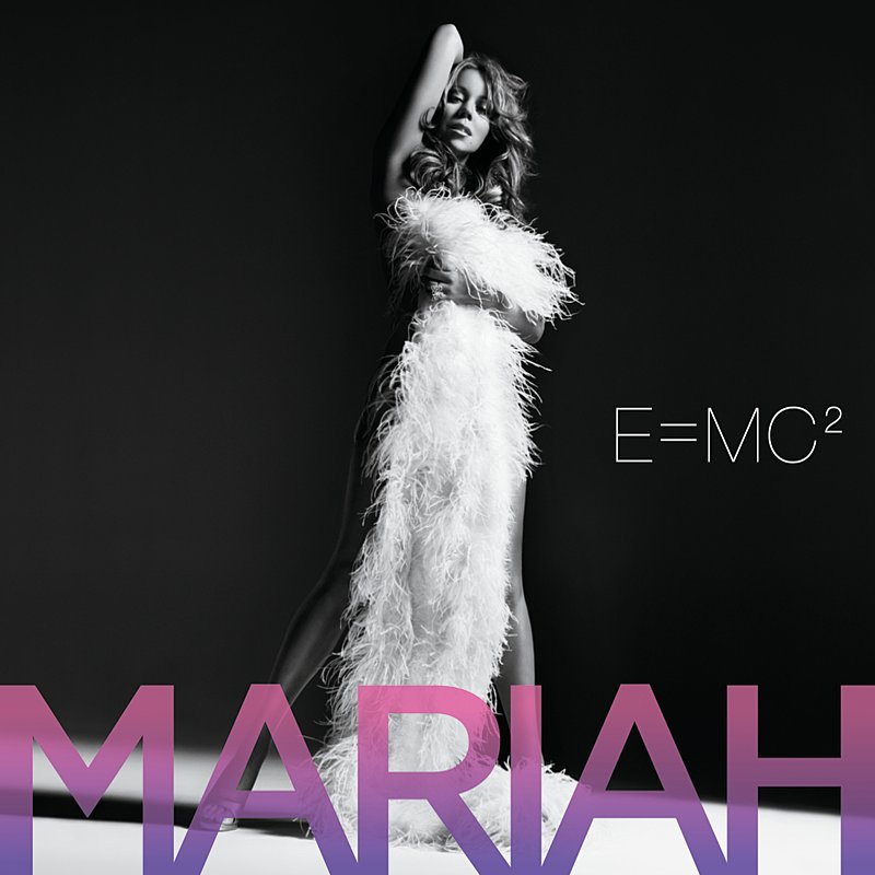 Cover Art: E=MC²