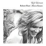 Robert Plant Rich Woman (Single)