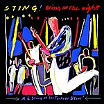 Sting Bring On The Night: Live