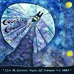 Counting Crows New Amsterdam: Live At Heineken Music Hall - February 6, 2003