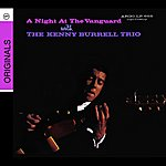 Kenny Burrell A Night At The Vanguard: Live