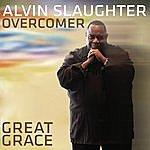 Alvin Slaughter Great Grace (Single)