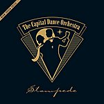 The Capital Dance Orchestra Stampede