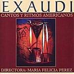 María Felicia Pérez Cantos Y Ritmos Americanos