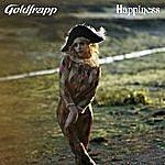 Goldfrapp Happiness (3-Track Maxi-Single)