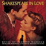 Gavin Wright Shakespeare in Love: Music From The Miramax Motion Picture