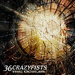 36 Crazyfists The Oculus EP