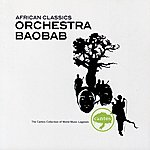 Orchestra Baobab African Classics: Orchestra Baobab
