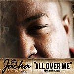 The Jacka All Ova Me (3-Track Maxi-Single)