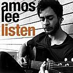 Amos Lee Listen (Single)