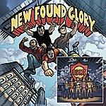 New Found Glory Tip Of The Iceberg EP/Takin' It Ova!
