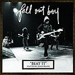 Fall Out Boy Beat It (Single)