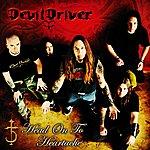DevilDriver Head On To Heartache (5-Track Maxi-Single)