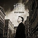 Billy Bragg Mr. Love & Justice (With Bonus Disc)