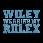 Wiley Wearing My Rolex (Radio Edit) (Single)