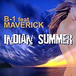 B-1 Indian Summer (5-Track Maxi-Single)