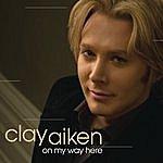 Clay Aiken On My Way Here (Single)