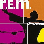 R.E.M. The Great Beyond (4-Track Maxi-Single)