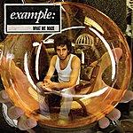 Example Me & Mandy (3-Track Maxi-Single)
