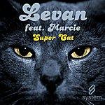 Levan Super Cat (2-Track Single)