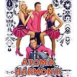 Atomik Harmonik Feuer Auf Dem Dach (Single)