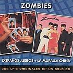 The Zombies Extraños Juegos/La Muralla China (2 En 1)